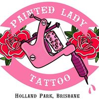 The Painted Lady Tattoo Studio