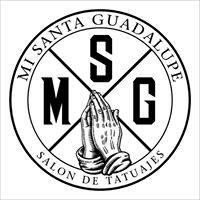 Mi Santa Guadalupe - Monte Grande