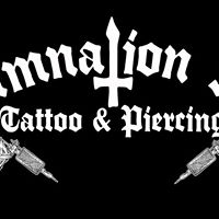 Damnation Ink