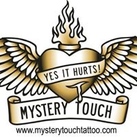 Mystery Touch Tattoo