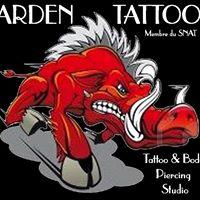 Arden Tattoo