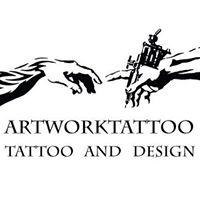 Artwork Tattoo