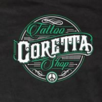 CORETTA TATTOO STUDIO