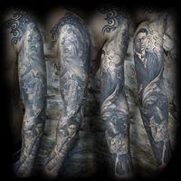 681 Tattoos