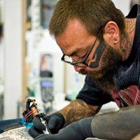 Kabubby Tattoo