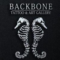 Backbone OÜ
