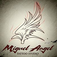 Miguel Angel Tattoo