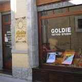 Goldie Tattoo Studio