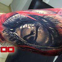 Sebastian Tattoo