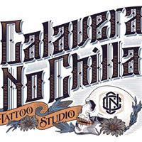 CALAVERA NO CHILLA TATTOO STUDIO