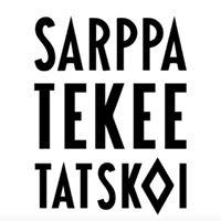 Sarppa Tekee Tatskoi