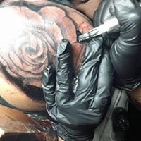 Almendra Tattoo Studio