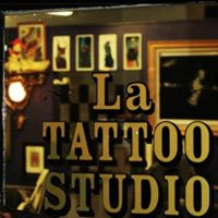 L.A Tattoo Studio Bayswater