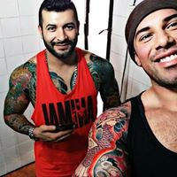Hunter Tattoo Studio