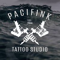 Pacifink Tattoo Studio