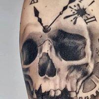 Wheels Tattoo France