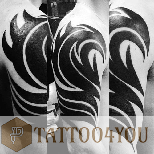 Tribal Tattoo Patterns