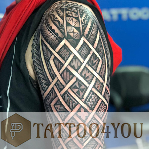 Celtic tattoo symbolism and meanings